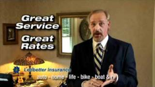 Insurance Hypnosis Commercial