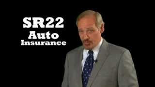 What is SR22 Insurance Commercial